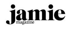 Kortingscode Jamiemagazine voor gratis verzending