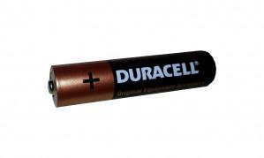 40 Duracell AAA batterijen voor €8,19