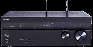 Sony 7.2 Receiver STR-DN860 Hi-Res voor €341,28