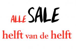 Sale bij Shoeby met 50% korting + 25% extra korting
