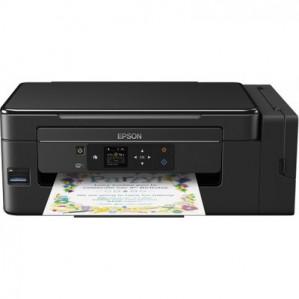 Epson EcoTank ET-2650 - All-in-One Printer voor €188