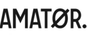 Kortingscode Amator voor 20% korting op je bestelling