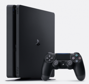 Bij 3-jarig Essent contract Gratis Playstation 4 slim