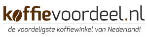 Kortingscode Koffievoordeel voor €10 korting geldig vanaf €35