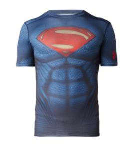 Under Armour shirts vanaf €25,20