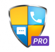 Blacklist - Call and SMS blocker Pro (Android) Gratis