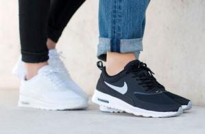 Nike Air Max sneakers voor €50