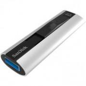 SanDisk Extreme Pro USB-stick 3.0, 128 GB, zwart/zilver voor €73,95 d.m.v code