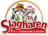 Tickets Slagharen zomervakantie voor €13,50