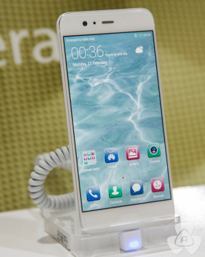 Huawei P10 voor €399,95