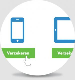 Kortingscode Klikzeker voor 10% korting op mobiele elektronica