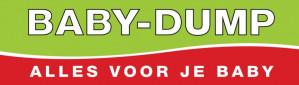 Kortingscode Baby Dump voor een gratis bekerset en gratis verzending bij Babydump