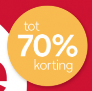 C&A summersale met 70% korting in de sale + 10% extra korting