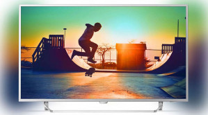 Philips 55PUS6412 + 55cm Full HD LED TV voor €819,17