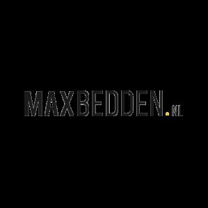 Kortingscode Maxbedden voor 15% korting op het gehele assortiment