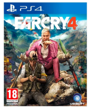 3 games voor €50
