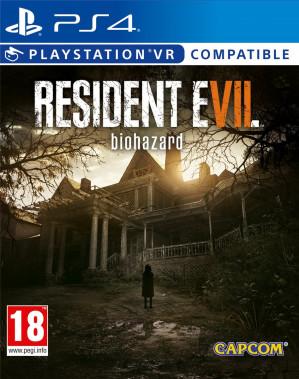 Resident Evil VII: Biohazard - PS4 voor €29,99