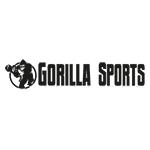 Kortingscode Gorilla Sports voor 10% korting op het hele assortiment