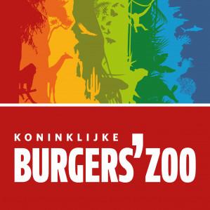 Burgers' zoo entreetickets dmv code voor €13,60