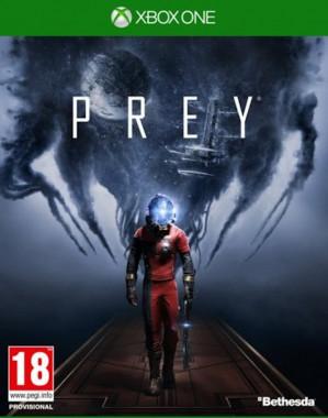 Prey - Xbox One voor €13,50