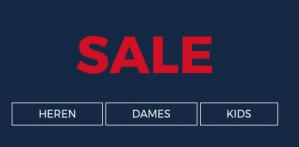 Gaastra sale met 50% op geselecteerde items
