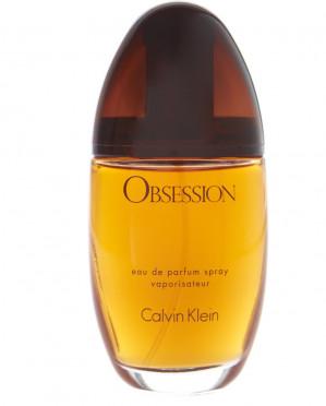 Calvin Klein - Obsession Eau de Parfum - 100ml voor €20