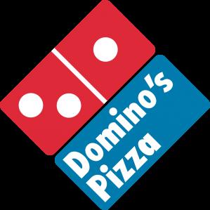 Diverse codes Domino's voor Studentenkorting