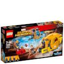 LEGO Marvel Super Heroes: Guardians of the Galaxy Ayesha's wraak voor €25,55