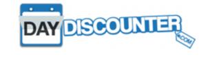 Kortingscode Daydiscounter voor 5% korting op de sale artikelen