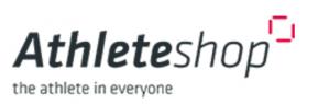 Kortingscode Athleteshop voor €5 korting