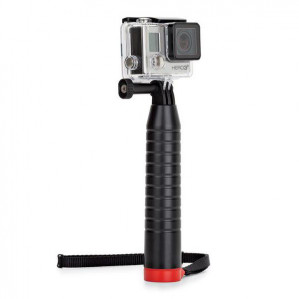 Joby Action Grip Black/Red ( Bobber ) voor €14,95