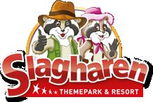Entreeticket Attractiepark Slagharen voor €10,80 dmv code