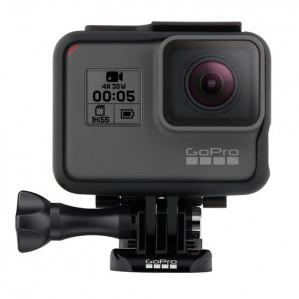 GoPro actioncam Hero 5 Black voor €399