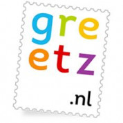 Verstuur een Gratis Greetz kaart t.w.v. € 2,50