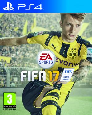 FIFA 17 - PS4 voor €12,99