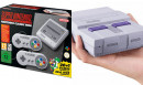 Nintendo Classic Mini Super Nintendo Entertainment System voor €99