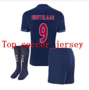 Ajax-Tenue voor €13,73