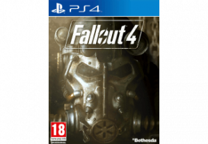 Fallout 4 | PlayStation 4 used voor €6
