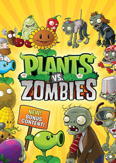 Plants vs. Zombies Game of the Year Edition Gratis
