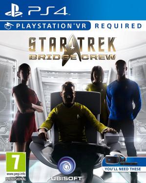 Star Trek: Bridge Crew (VR) voor €29