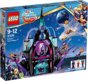 LEGO Super Hero Girls: Eclipso duister paleis  voor €62,96