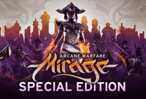 Mirage: Arcane Warfare (PC) Gratis