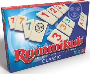 Rummikub Original - Gezelschapsspel voor €14,99