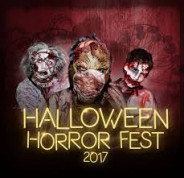 Ticket voor Halloween Horror Fest In MoviePark Duitsland voor €18,75 d.m.v code