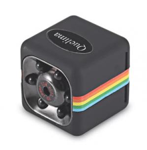 Quelima SQ11 Mini Camera 1080P HD DVR  voor €6,73 d.m.v code