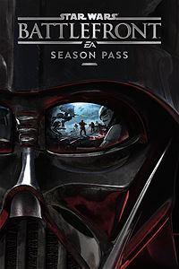 STAR WARS™ Battlefront™ Season Pass, incl. 4 uitbreidingspakketten Gratis
