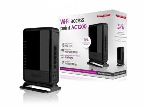 Sitecom Ziggo Access Point Wlx-7000 WiFi-Verlenger voor €49,99
