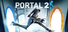 Portal 2 (PC, Steam) voor €1,99