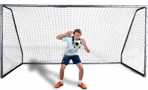 Angel Sports - Voetbaldoel 4 meter voor €38,65