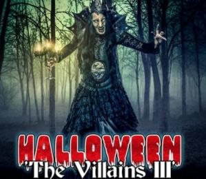 Mondo Verde Halloween-event dmv code voor €9,36